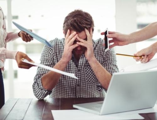 Stress bewältigen: effektive Praxis-Tipps