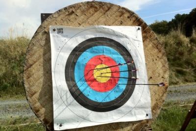 Ziele formulieren - erreiche was du dir vornimmst